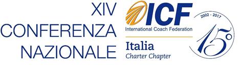 Logo Conferenza ICF Venezia 2017